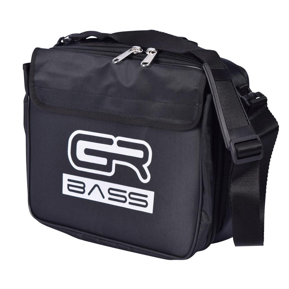 GR BASS BAG DUAL