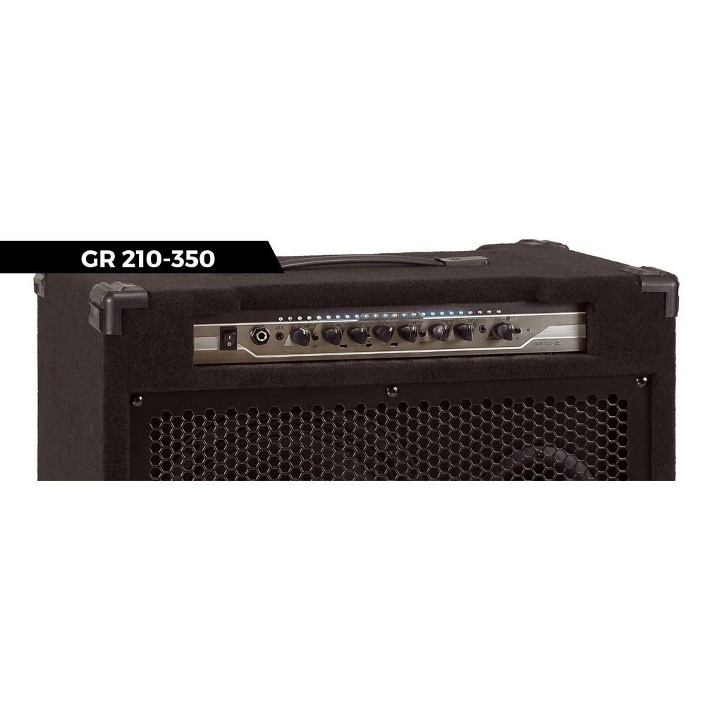 GR BASS GR210-350 WHT