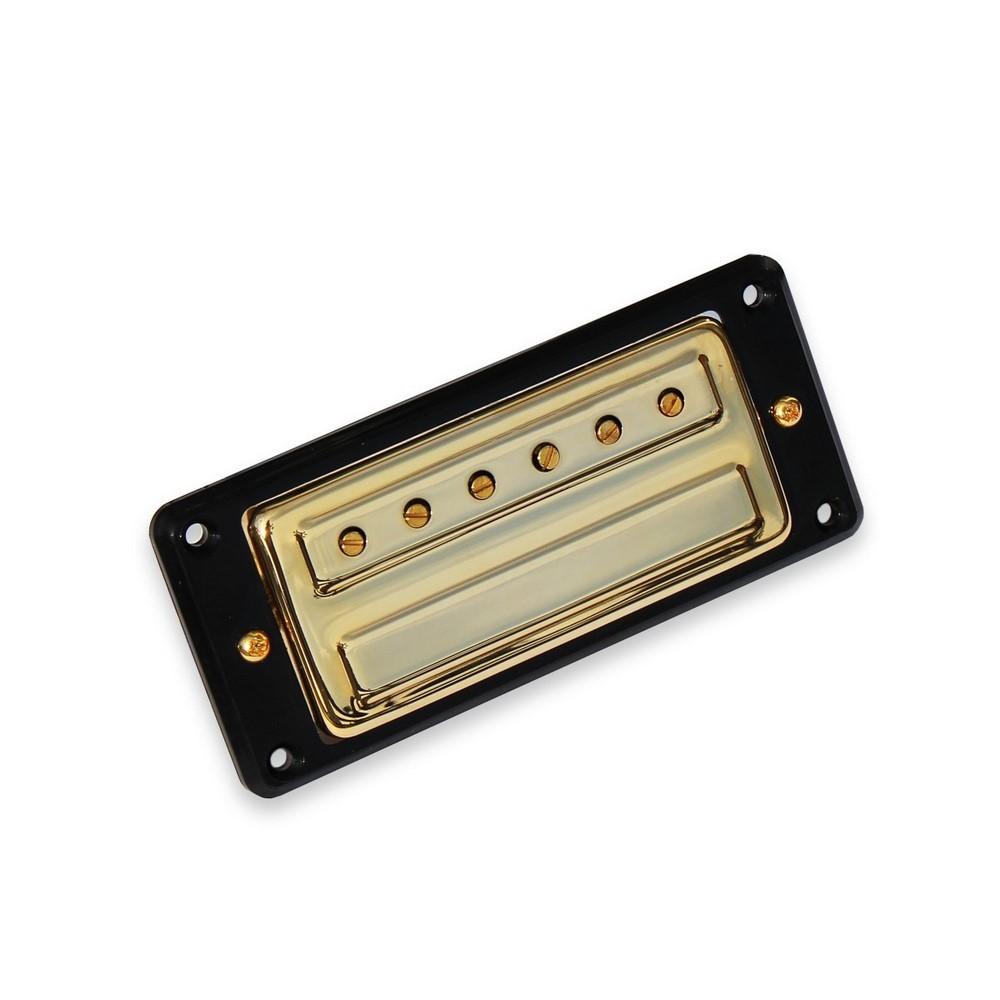 LB-1 Little Bucker Pickup Neck Gold