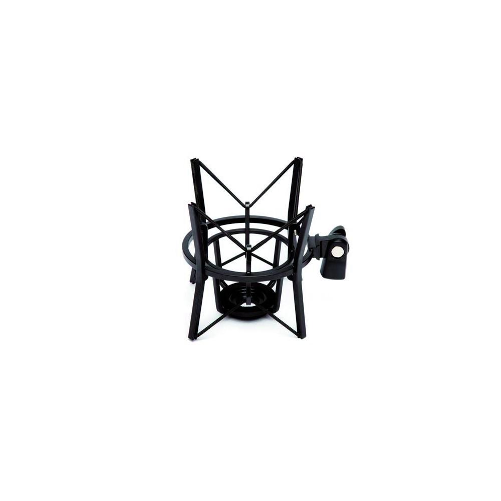 RODE PSM1 Suspension araignée pour microphones Podcaster et Procaster