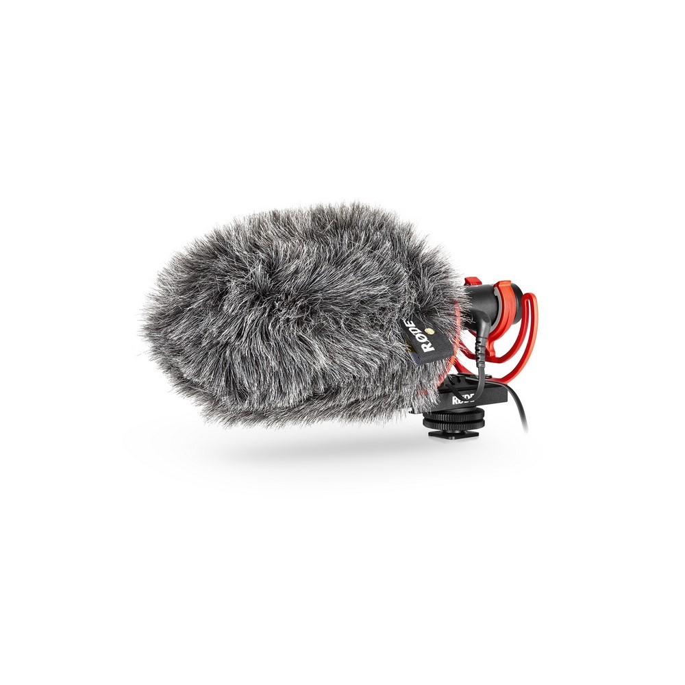 RODE WS11 Windshield pour VideoMic NTG