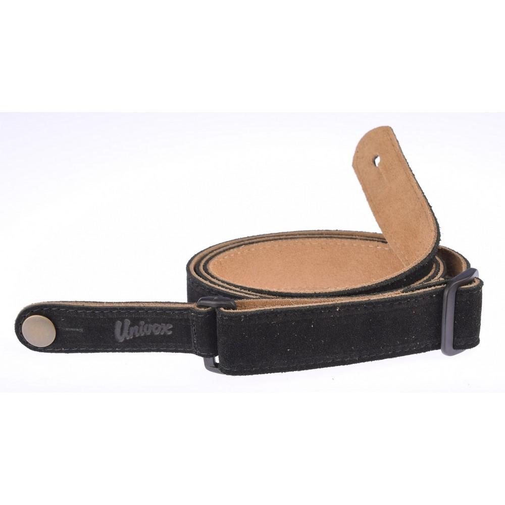Strap Serie 90232 Black 30mm