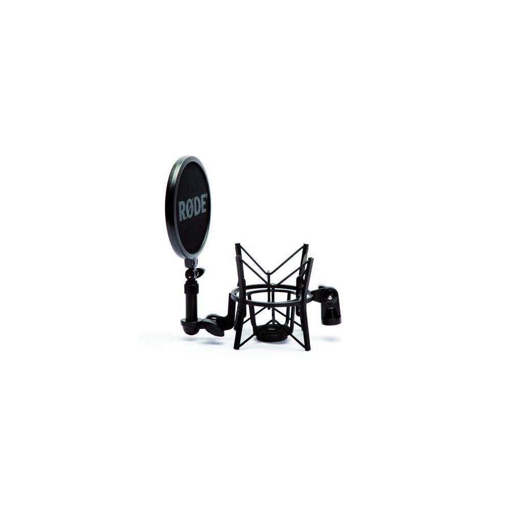 RODE SM6 Suspension pour microphones NT1-A et NT2-A