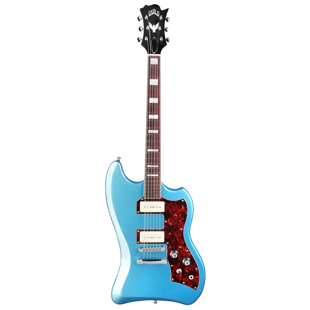 T-Bird ST P90 Blue