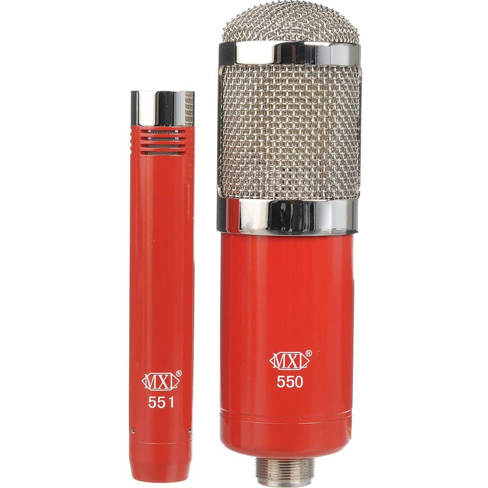 MICROS ET CELLULES MXL 550/551R