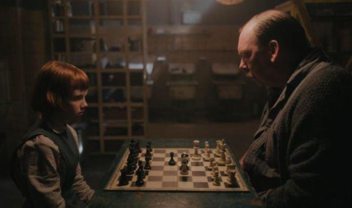 Netflix'in En Kaliteli İşlerinden Biri Olan The Queen's Gambit'in İncelemesi - Ekşi Şeyler