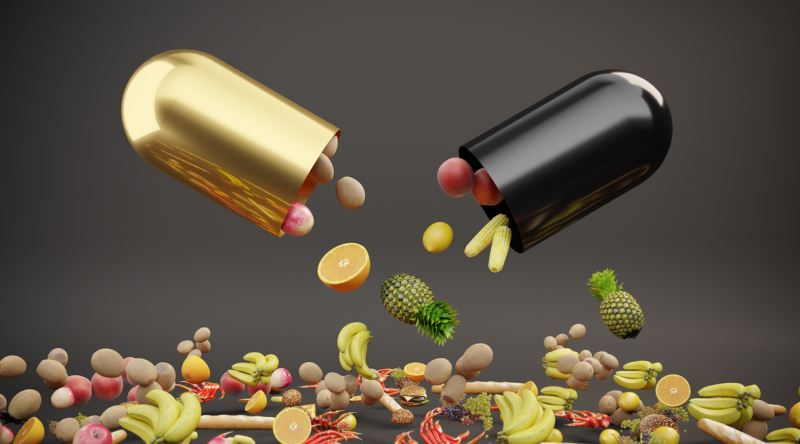 How Do Vitamins Affect the Human Body?
