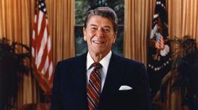 Aktörlükten Gelen ve Sovyetler'i Bitirdiği Söylenen Eski ABD Başkanı: Ronald Reagan - Ekşi Şeyler