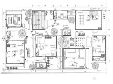 sanaa-moriyama-house-plan
