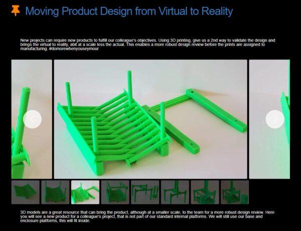 SEYMOUR Advanced Technologies Blog