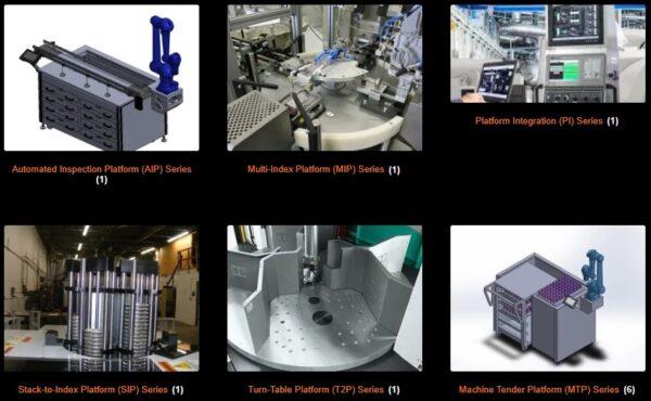SEYMOUR Advanced Technologies SHOP