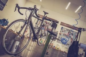 bike repair shop photo- fee pic website- Negative Space