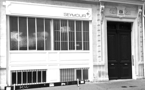 SEYMOUR+ 01