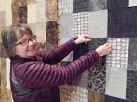 Linda, Lorna Shapiro Workshop