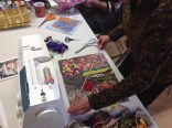 Lorna Moffat Workshop