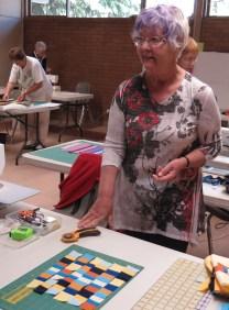 Isabelle, Krista Hennebury Workshop