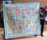 Suzanne's quilt