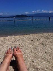 Sandpoint Idaho.....LOVE this beach! Family Va-Ca