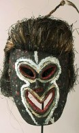 art masks