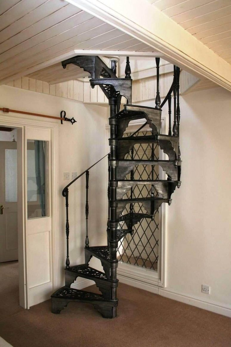 50 Uniquely Awesome Spiral Staircase Ideas For Your Home | Pop Design For Stairs Roof | Attractive | Stylish | Pop Boundary | Popular | Creative