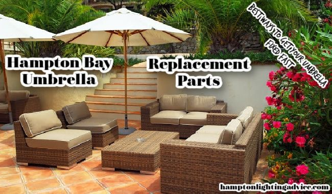 hampton bay replacement parts hampton