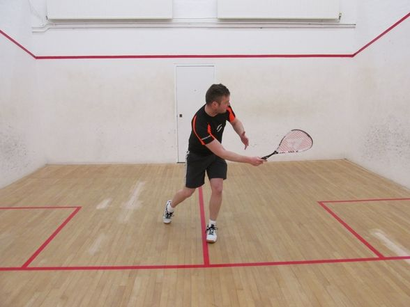 Can you play squash alone? The definitive guide – Sports Centaur