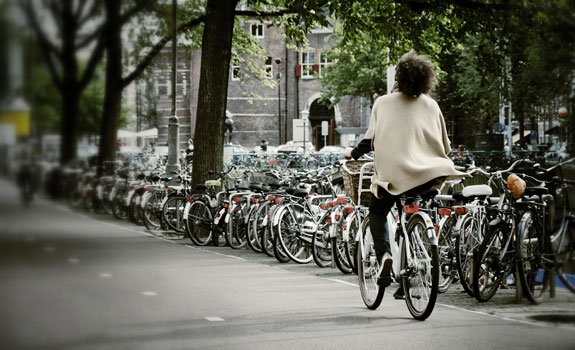 streetsblog.org - The Dutch Vision for Sustainable Transportation