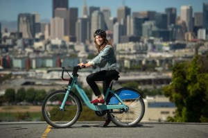 Photo: ##http://www.sfmta.com/projects-planning/projects/bike-sharing##SFMTA##