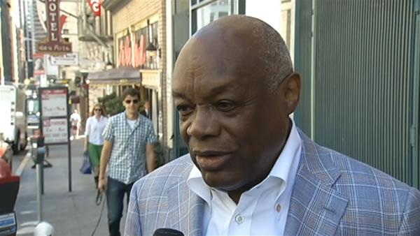 Willie Brown. Image: ##http://abclocal.go.com/kgo/story?id=9242261##ABC 7##