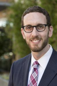 Supervisor Scott Wiener