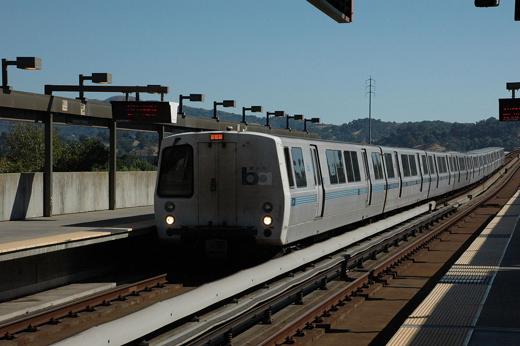 Guest Editorial The Time Has Come To Rebuild Bart