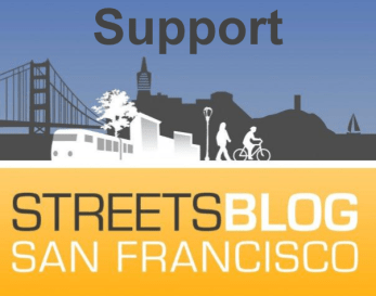 Support Streetsblog SF