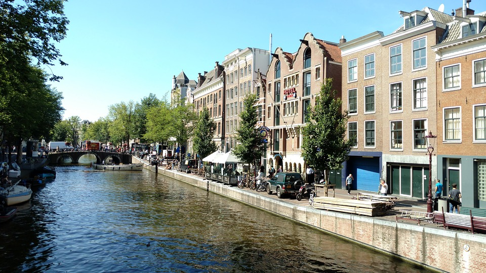 Spur Talk Dutch Lessons On Sea Level Rise And The Built Environment Streetsblog San Francisco