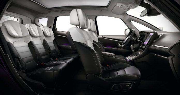 Renault Scenic 4 Quelle Version Choisir Moteur Finition