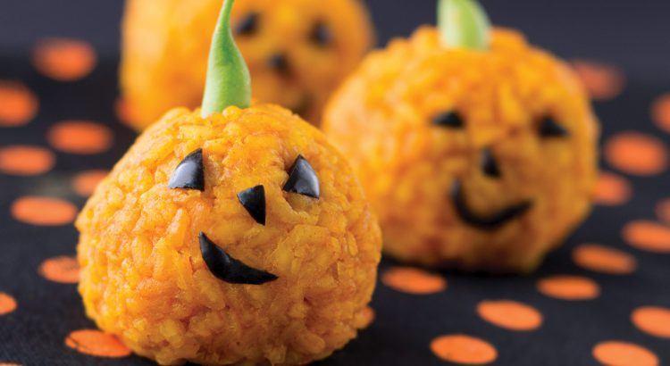 25 recettes originales pour halloween a