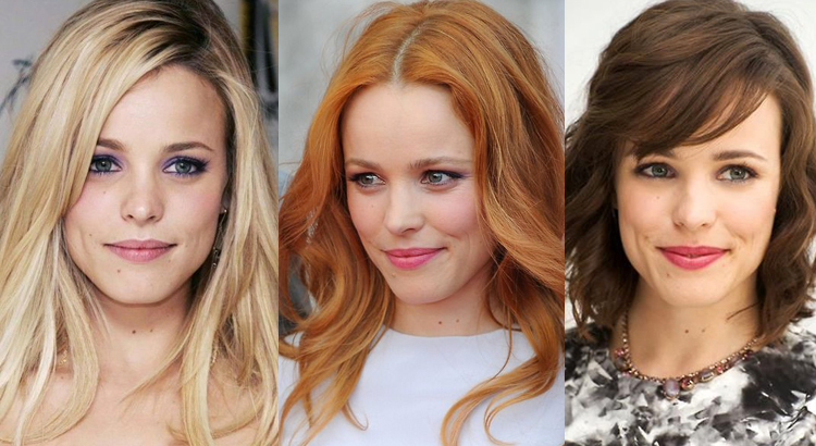 Should You Go With Blonde Brunette Or Red Hair
