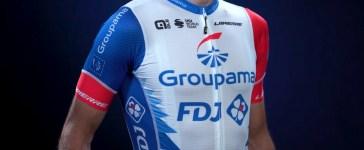 Cyclisme – GP de l'Escaut : La Groupama-FDJ ne prendra pas le départ en raison d'un cas positif au Covid-19