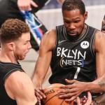 Basket – NBA (play-offs) : Brooklyn gifle Milwaukee et fait le break, Phoenix prend la main contre Denver