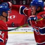 Hockey sur glace – NHL (play-offs) : Montréal qualifié, New York prend l'avantage contre Boston