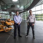 """Extreme E – McLaren rejoint """"l'Odyssée électrique"""" en 2022"""