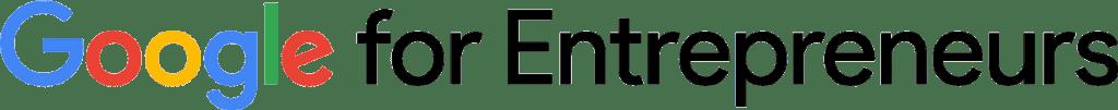google for entrepreneurs logo