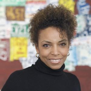 Cynthia Overton