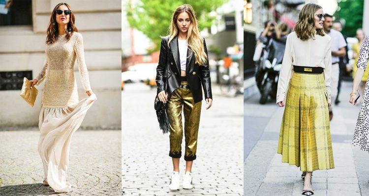 Loafers For A Style Statement - #1 In Fall Fashion Trends