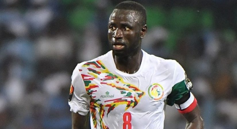 Image result for Cheikhou Kouyaté - senegal