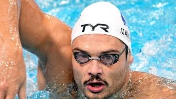 Natation – Championnats d'Europe : Pothain, Atsu, Grousset, Manaudou et le relais 4x100m quatre nages mixte passent les séries