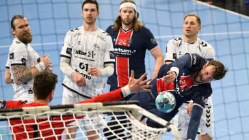 Handball – Ligue des Champions (H/Quarts de finale aller) : Le PSG a manqué de fraîcheur à Kiel mais compte bien tout donner au match retour