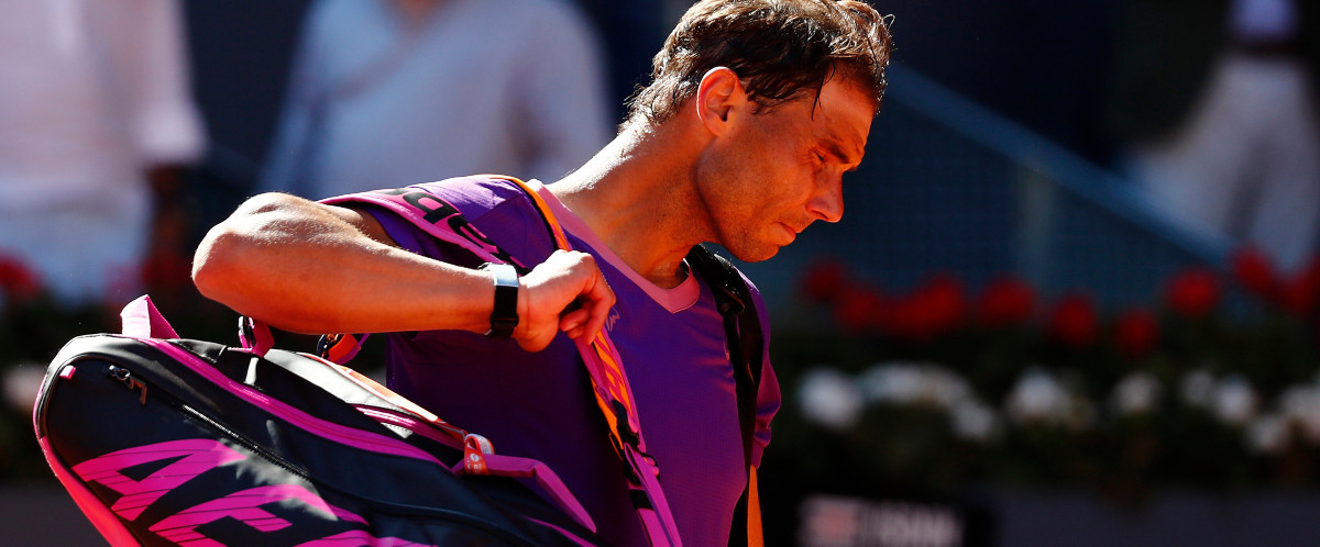 Tennis – ATP : Nadal va rétrograder à la troisième place et sera tête de série numéro 3 à Roland-Garros