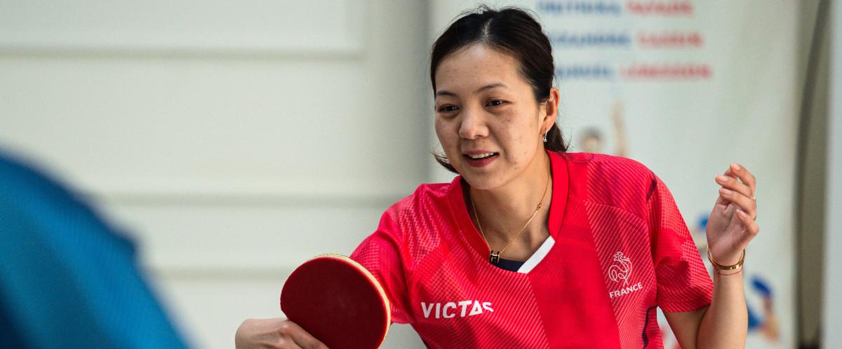 JO de Tokyo – Tennis de table : L'équipe de France féminine finalement qualifiée