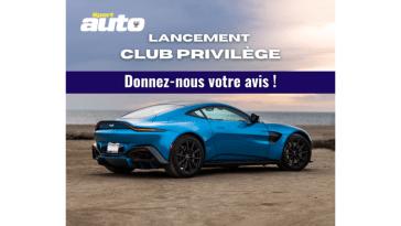 Un club Sport Auto… ça vous dit ?