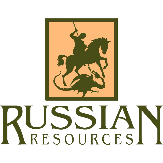 Russian Resources
